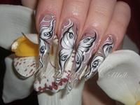 Мастер классы дизайна ногтей