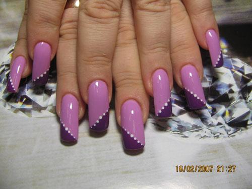 Дизайн ногтей шеллак фото для начинающих